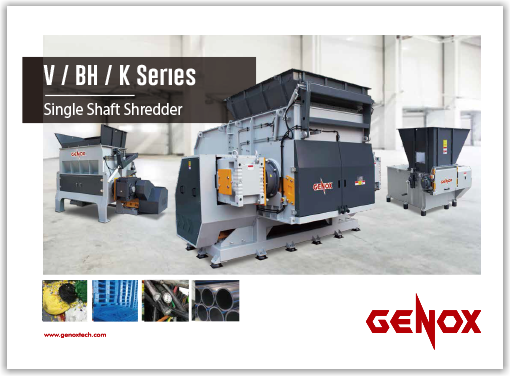 V / BH / K Series<br />