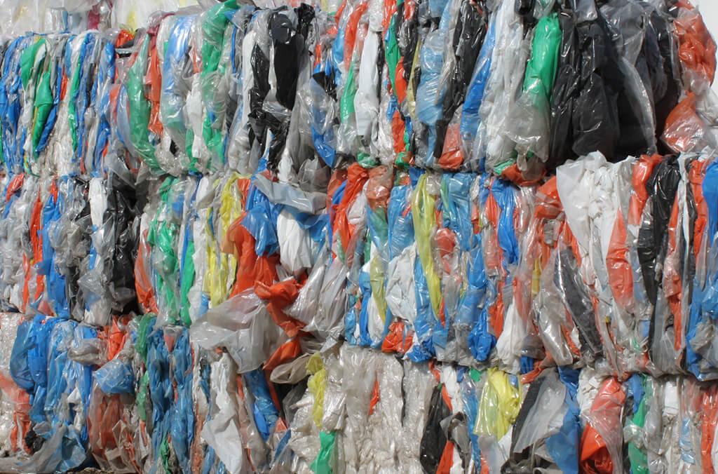 Plastic Shredder Machines | Genox Recycling Technology